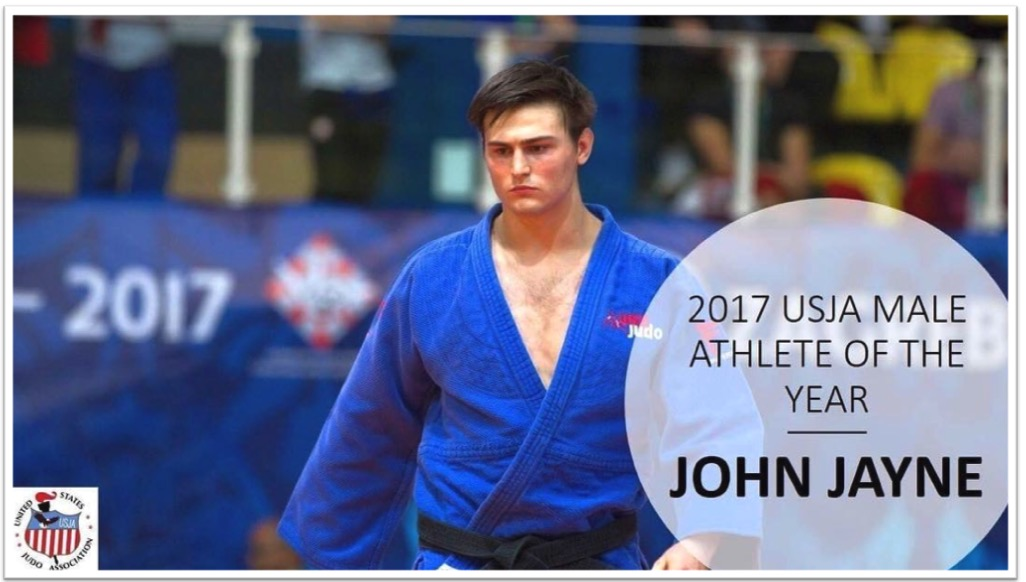John Jayne Judo - About Us